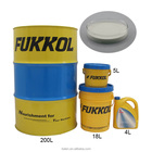 Fukkol Heat Sink Compound grease