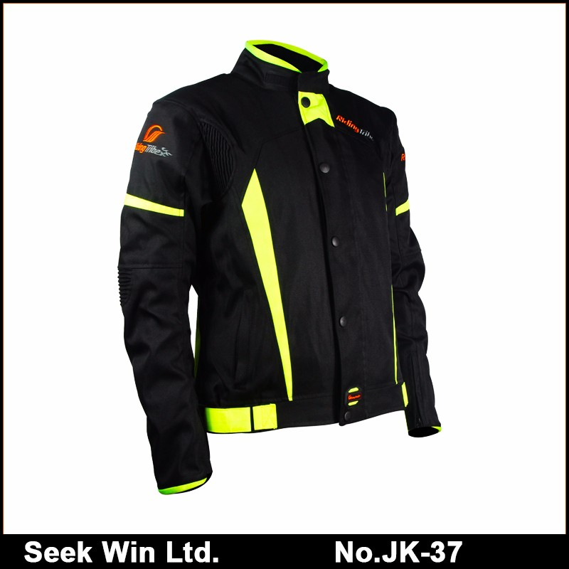 Breathable Motorcycle Accessories Jacket Racing Moto Motorbike Summer Jackets Protective Motorcycle Jacket