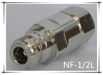 BNC connector for RG179 with rubber boot than shrink tube ISO & CE certified