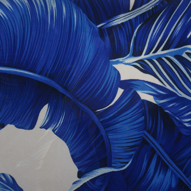 China Leaf Printed Fabric, China Leaf Printed Fabric