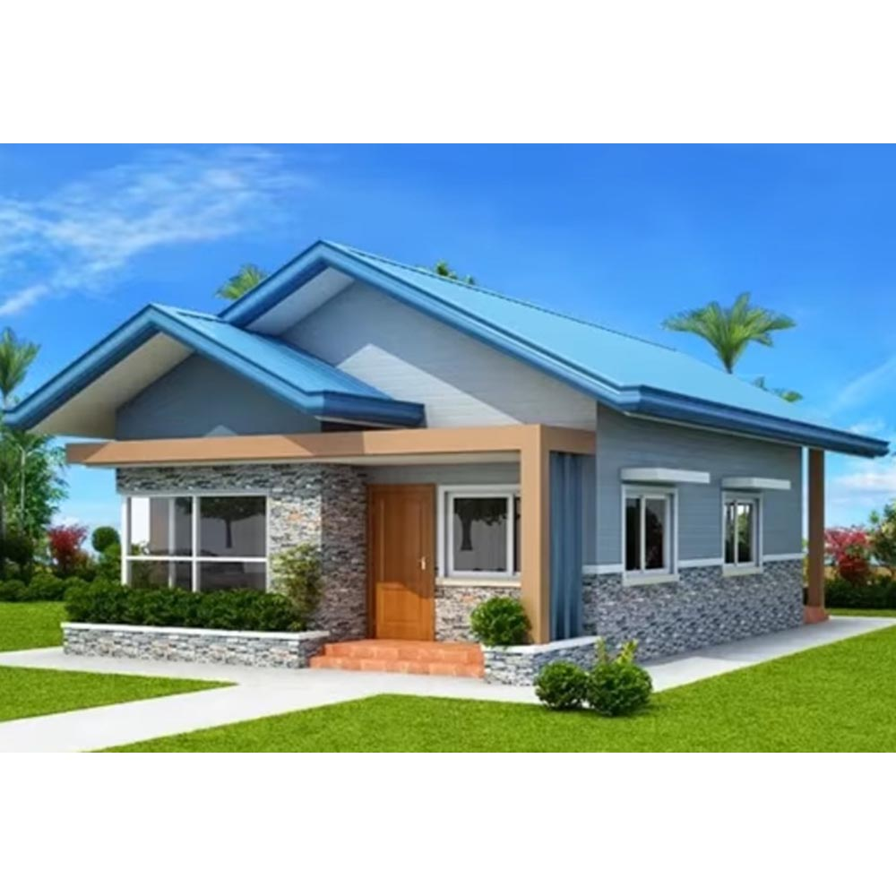 Philippines Prefab Light Weight 3 Or 2bedroom House Design 80m2 Buy Prefab House Philippines Prefab Light Weight House Design 3 Bedroom House Product On Alibaba Com