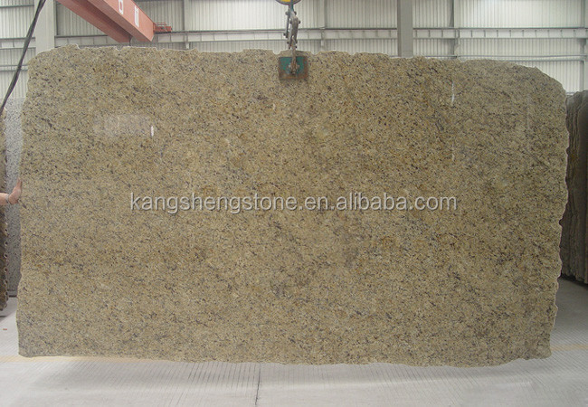 Giallo Veneziano brazilian exotic imported granite slabs