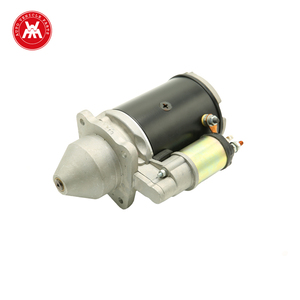 Tractor Parts Starter Motor For MF 240