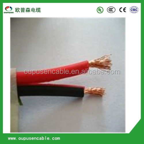 Inner Undergroud 2x1.5mm2 Power Cable
