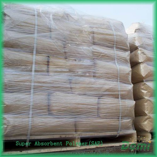 Agricultural Grade Super Absorbent Polyme Polyacrylate gel for High Yield Crops