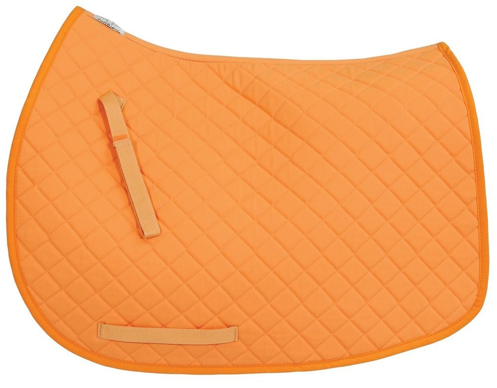 TuffRider Horse Basic Pony Saddle Pad