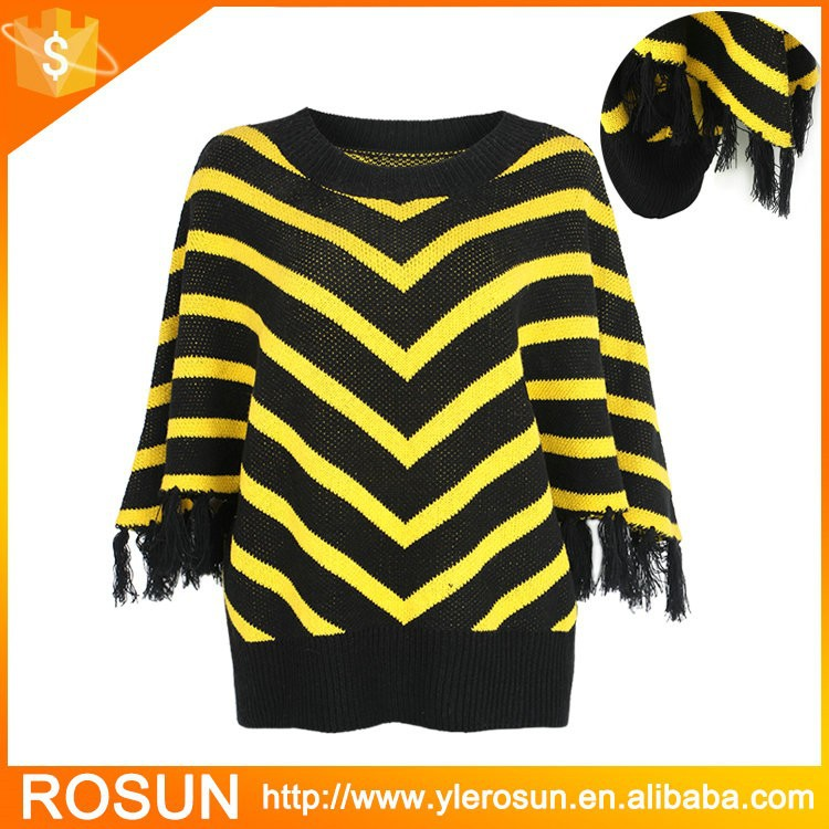 Yellow And Black Striped Sweater, Yellow And Black Striped Sweater ...