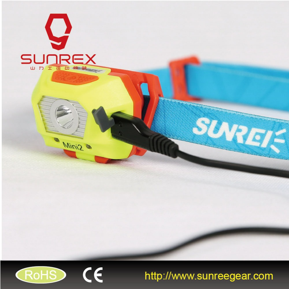 Sunree Mini2 Led Husky Headlamp