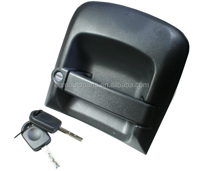 Door Handle (with Key) For Man Tga Truck Door Handle 81626416080 ...