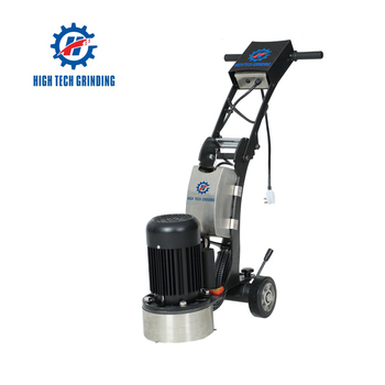 250mm edger concrete floor grinder