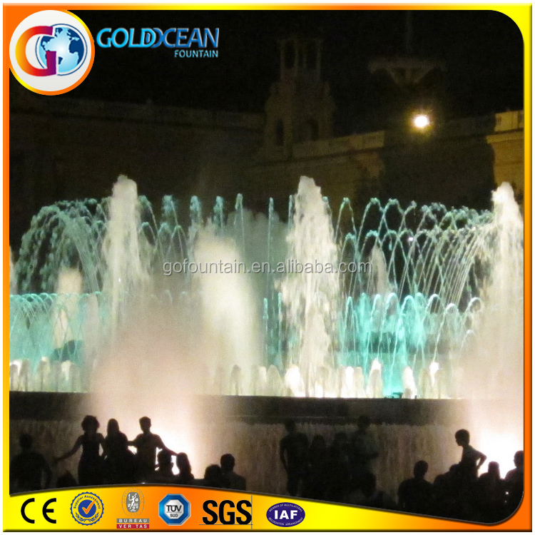 Portable Floating Musical Fountain, Portable Floating Musical Fountain  Suppliers And Manufacturers At Alibaba.com