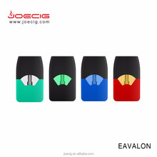 wholesale 2017 joecig new design mini vape pod EAVALON rechargeable vape pen with disposable atomizer