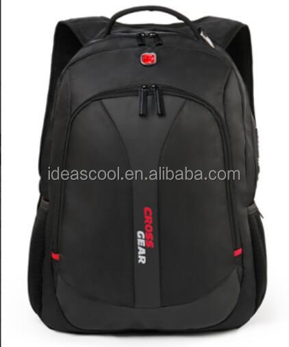 High quality laptop backpack with usb charger
