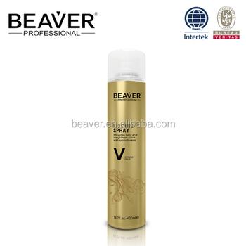 Hairspray brands