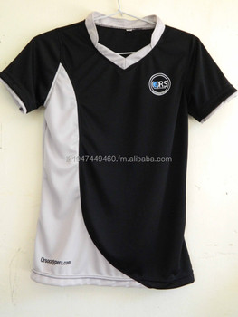 65ef9330bdc6 Wet Look (jersey) T-shirt - Buy Jersey Brand T-shirts Product on ...