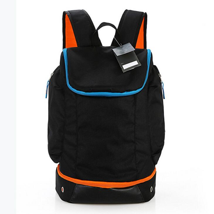 063209ed35 Buy Sport men  39 s school KD backpacks basketball backpack men  39 s  travel bags Basketball Backpack Bookbag school bags for teenagers boy in  Cheap Price ...