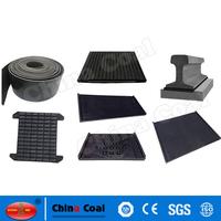 EVA Material Rail Pad For Steel Rail