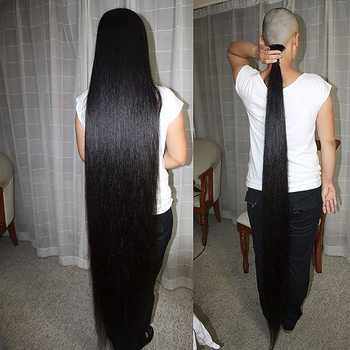Vietnamese hair supplier processed raw virgin hair vendors,100 human hair bundle from Vietnam, 40 50 inch virgin hair