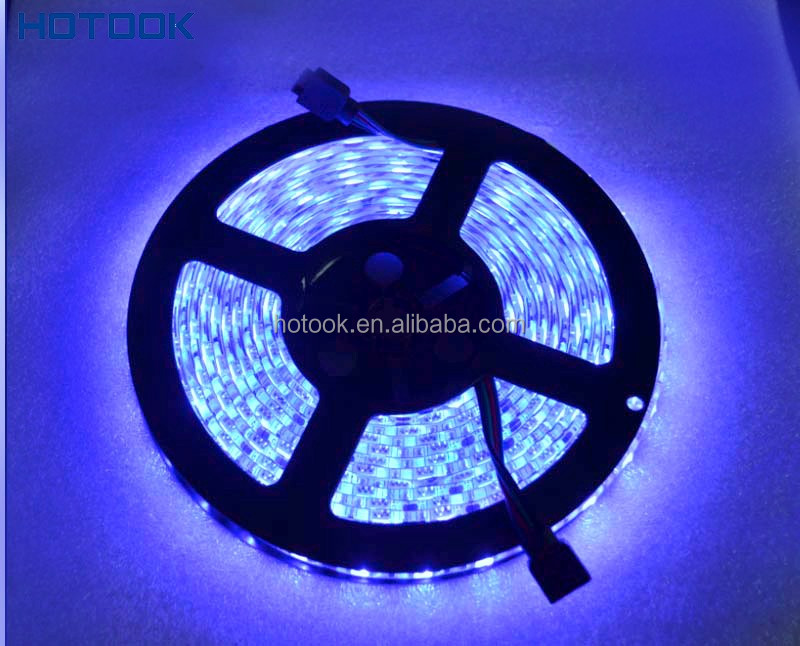 Christmas 5050 7030 rgb s-shape programmable sequential addressable rgb led strip
