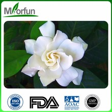 Food Colorant gardenia flower blue gardenia fruit extract powder with cheapest price