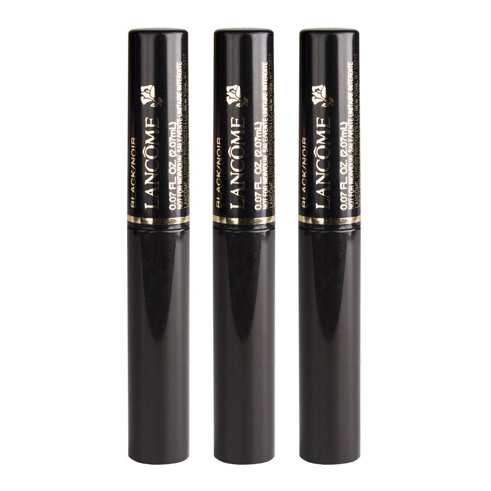 102f7c7e70c Get Quotations · Set of 3 Definicils High Definition Mascara Black 0.07 Oz  Travel Size