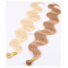 wholesale price 7A Brazilian remy hair 1g hair extension itip utip vtip flat tip hair