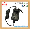 18v wall plug adapter, switch power supply factory, accept OEM customization