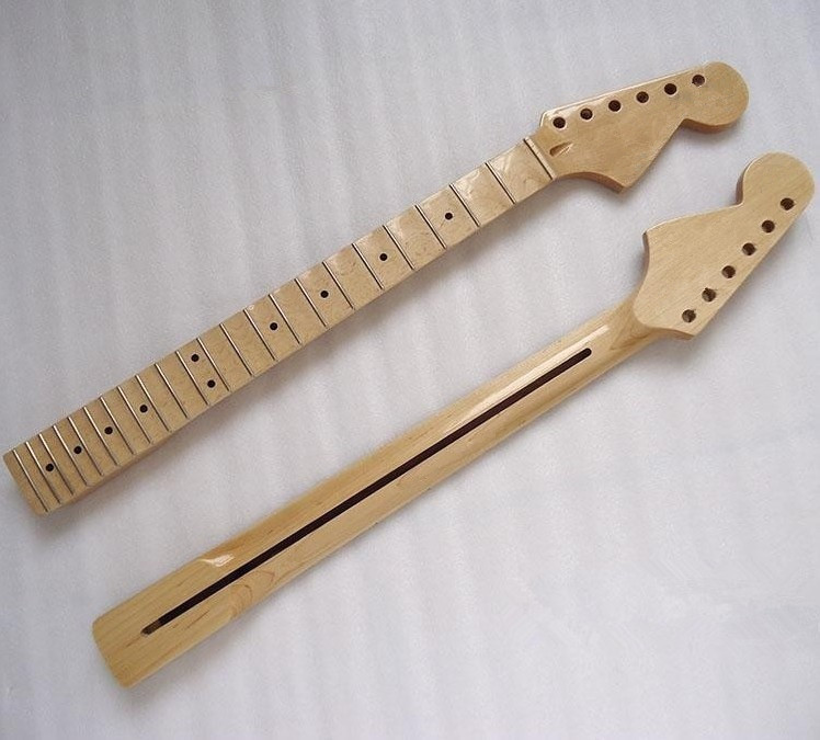 buy 22 fret inlay dots concave fingerboard electric guitar neck wholesale. Black Bedroom Furniture Sets. Home Design Ideas