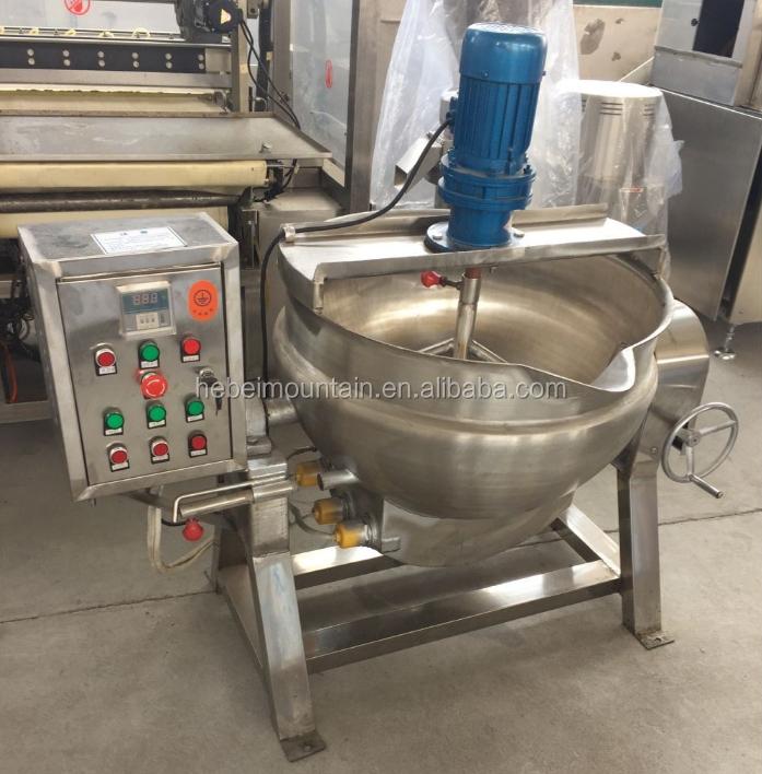 Automatique Fragile D'arachide Faisant La Machine Snack-Bar Coupe Boule D'énergie Formant Granola Machine de Moulage