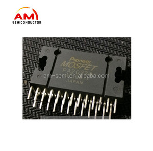 PA2032A Car audio amplifier chip audio amplifier IC PA2032 new original ZIP-25