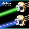 Green Laser Diodes In Stock, Patent 515nm~ 520nm Laser Diodes