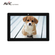 New Product 13.3 Inch Wall Mounted IPS Screen Camera Advertising Play Android 4.42 POE Tablets
