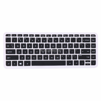 For Hp Stream 13 Keyboard Cover Silicone Notebook Protector 3