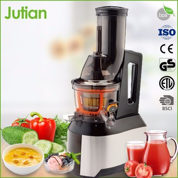 Kohls juicer bullet at