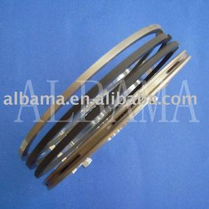 DAF eingine parts 130.00mm Piston Rings