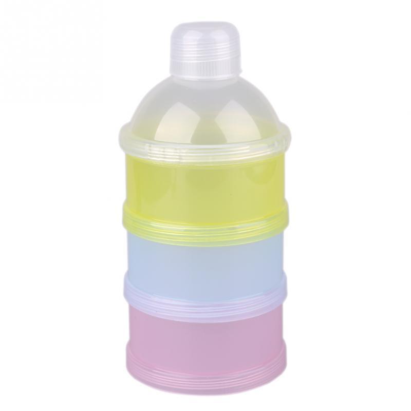 Formula milk container