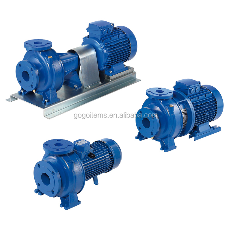 1hp 150 hp water pump specification of electric centrifugal pumps 120m3/h price