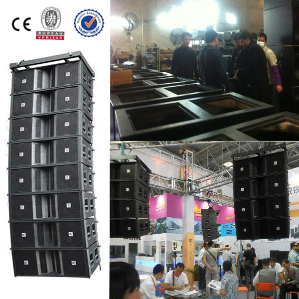 Concert Sub Speakers,Stage Speakers Function One Style Speakers ...