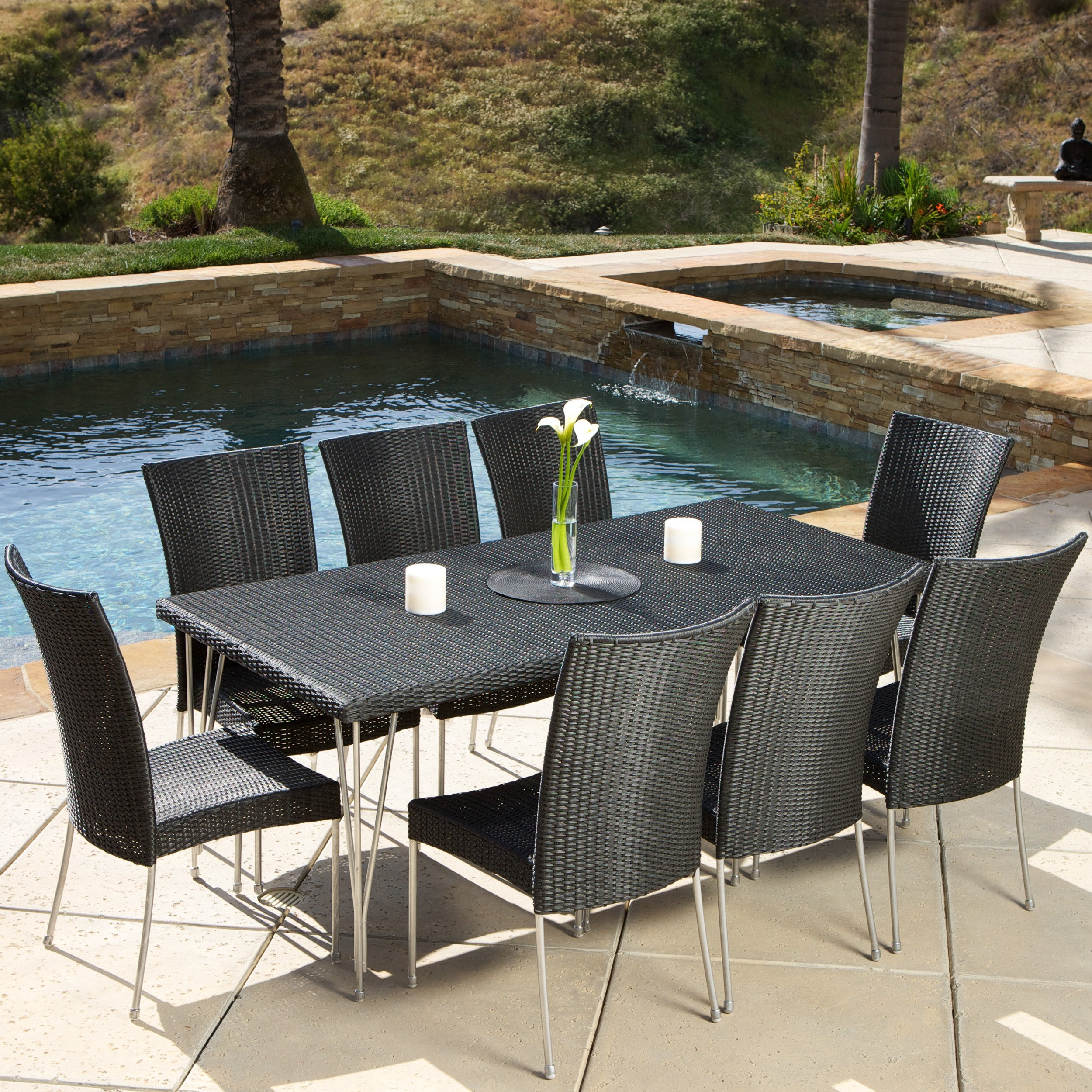 Cheap Dining Set Outdoor Furniture find Dining Set Outdoor