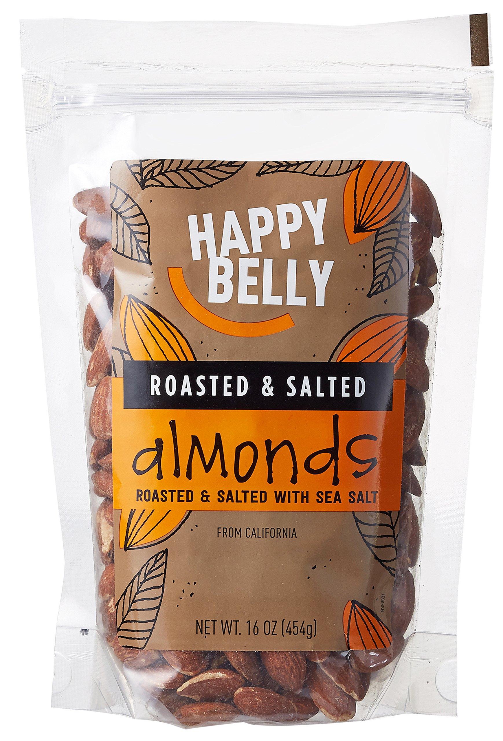 Buy Wonderful Almonds Roasted & Salted Almonds, 10 oz in ...
