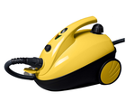 Cleanwill home canister heavy duty steam cleaner