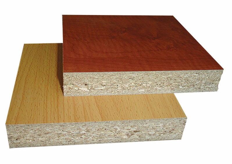 High Quality Melamine Particle Board Flake Board Chip Board Buy