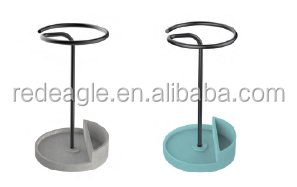 Indoor or Outdoor Concrete Umbrella Base