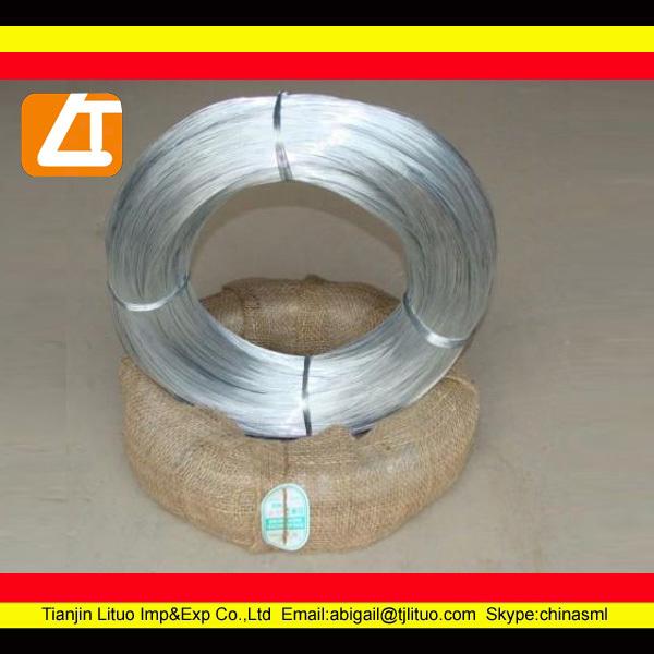 Fabricante de acero galvanizado cuerda de alambre de - Acero galvanizado precio ...