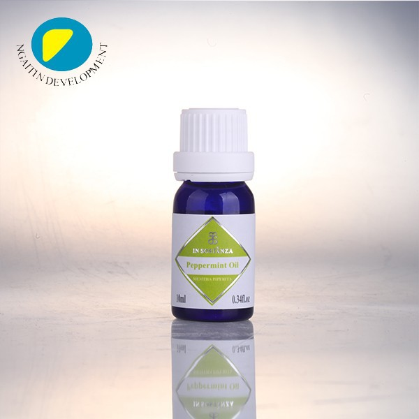 Best Treatment Of Common Cold Provide Private Label High Purity High Quality Peppermint Oil