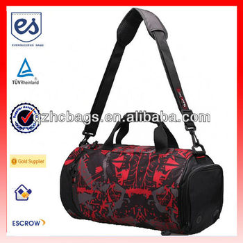 Waterproof Durable Cool Sports Gym Bag Shoe