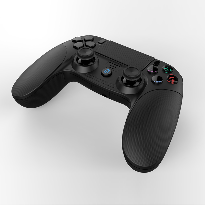 Bluetooth בקר משחק אלחוטי Gamepad עבור Sony פלייסטיישן 4/PS4/PS3/מחשב ג 'ויסטיק