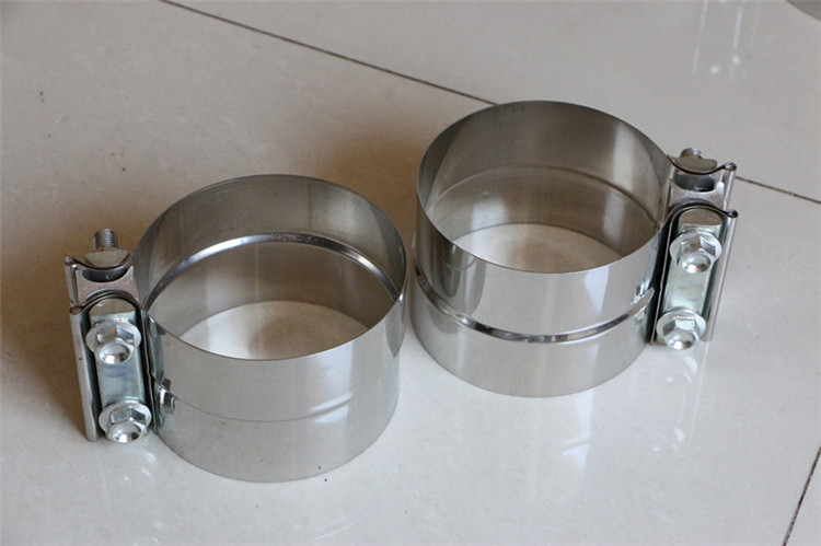 High quality Exhaust Clamp