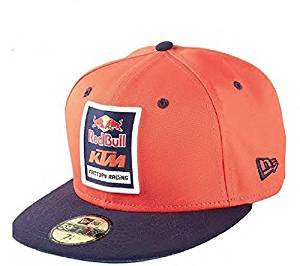 Get Quotations · Red Bull KTM Factory Racing Fitted Logo Hat 7 3 8 aa81860bfebe