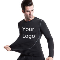 MOQ 1 Pcs Logo Printing Hot Sell running tank top men